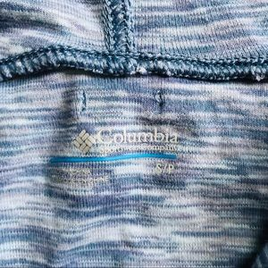 Columbia Tops - Columbia Full-Zip Hoodie